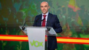 Los traidores del PP, contra los españoles: VOX recurrirá cualquier decreto autonómico que imponga restricciones y culpa al PP de 'trocear' España