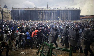 oscuridad de colombia protestas TW