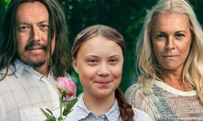 Viva el Show La histriónica familia de Greta Thunberg padre actor y madre cantante de Eurovisión