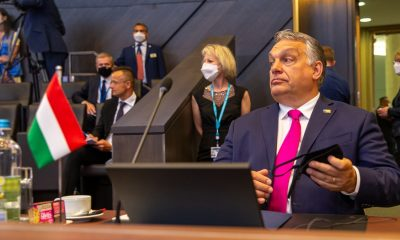 EuropaPress 3781250 handout 14 june 2021 belgium brussels hungarian prime minister viktor orban 1