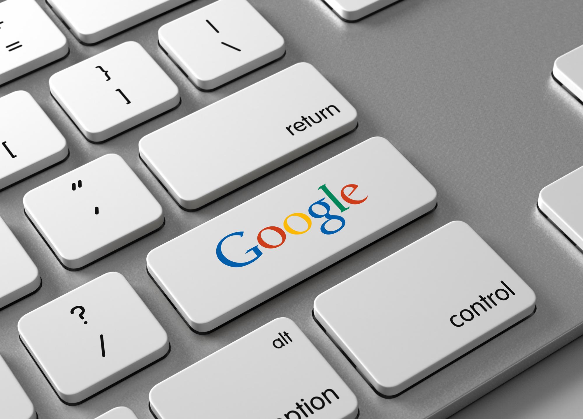 Como me afecta la tasa Google