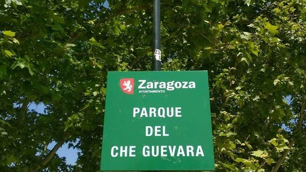 en zaragoza espana un partido he6