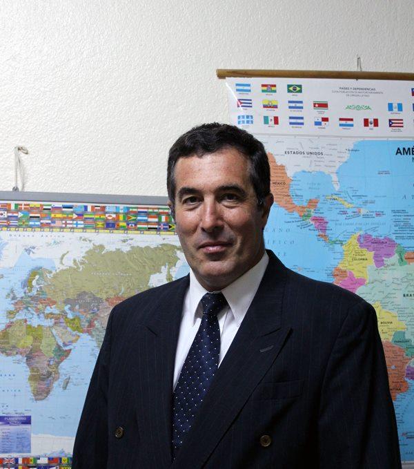 Marcelo Gullo