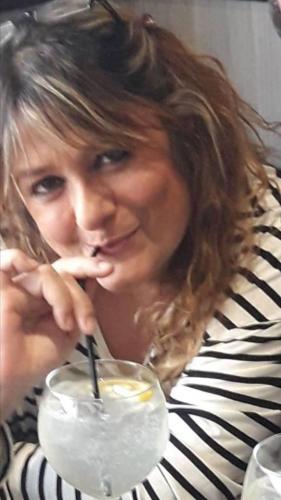 Isabel Martín Encinas. CDR.