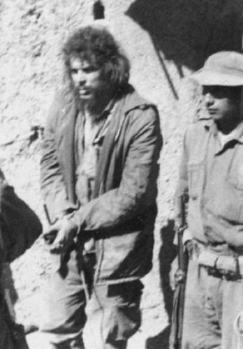 Captura Guevara